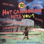 16 Hot Caribbean Hits Vol. 1 A