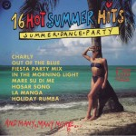 16 Hot Summer Hits 1A