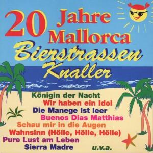 20 Jahre Mallorca Bierstrassen Knaller A