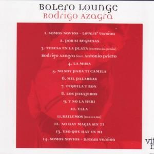 Bolero Loung B