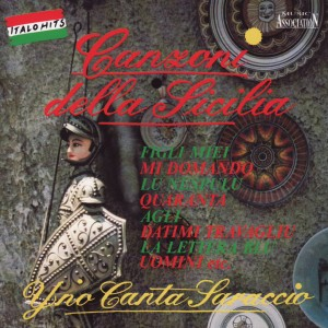 Canzoni della Sicilia A