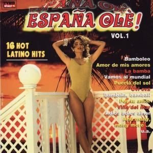 Espana Ole Vol. 1 A