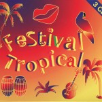 Festival Tropical 3 CD Box A