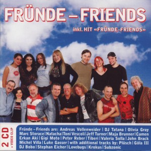 Fründe-Friends-2CDA