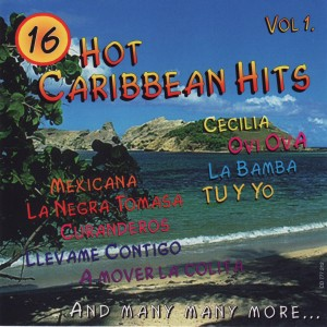 Hot Caribbean Hits  A