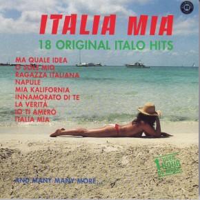 Italia Mia A