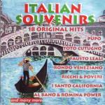 Italian Souvenirs 18 Original Hits A