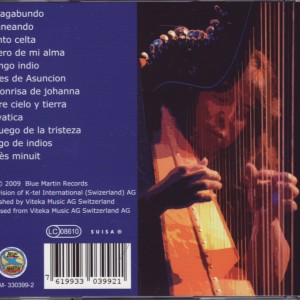 Latin Harp LoungeB