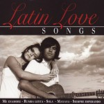 Latin Love Songs A