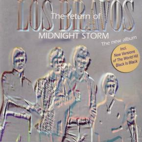 Los Bravos Album A