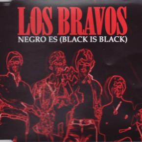 Los Bravos Single A