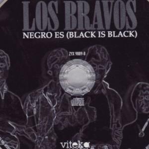 Los Bravos Single B