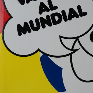 Los Picos Vamos al MundialB