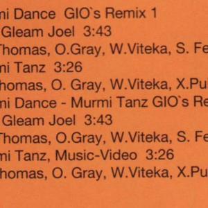 Murmi Dance Murmi Tanz B