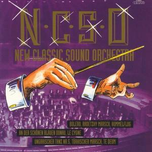 New Classic Sound Orchestra A