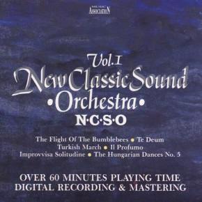 New Classic Sound Orchestra Vol.1 A
