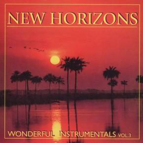 New Horizons - Wonderful Instrumentals A