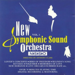 New Symphonic Sound Orchestra A