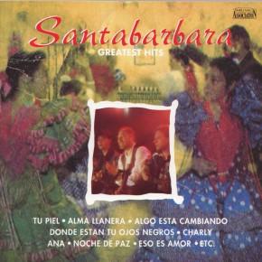 SantaBarbara A