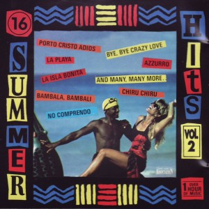 Summer Hits Vol. 2 A
