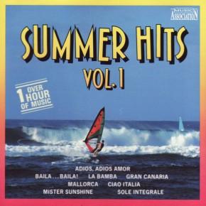Summer Hits Vol.1A