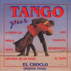 Tango pur el ChocloA