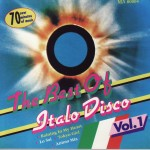 The Best of Italo Disco A