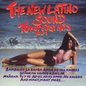 The New Latino Sound A
