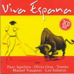 Viva Espana 3 CD Box A
