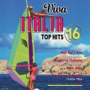 Viva Italia 16 Top Hits A