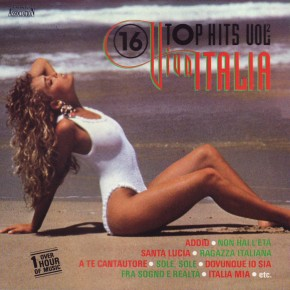 Viva Italia 16 Top Hits Vol.1 A