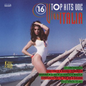 Viva Italia 16 Top Hits Vol.2 A