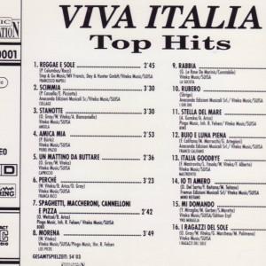 Viva Italia Top Hits B
