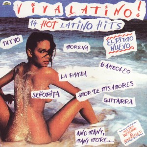 Viva Latino Vol. 1 A