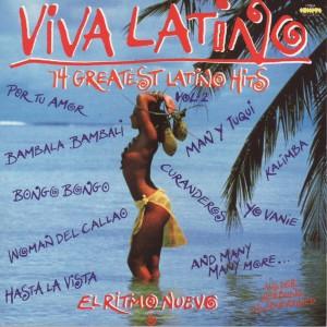 Viva Latino Vol. 2 A