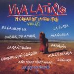 Viva Latino Vol. 3 A