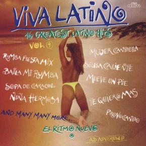 Viva Latino Vol. 4 A