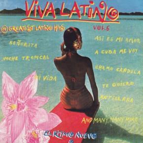 Viva Latino Vol. 6 A