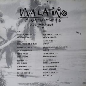 Viva Latino_14 Gr. Latino HitsB