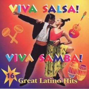 Viva Salsa Viva Samba A