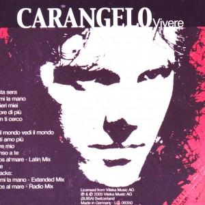 Carangelo  - Vivere B