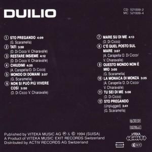 Duilio B