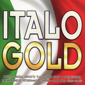 Italo Gold a