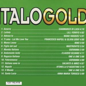 Italo Gold b