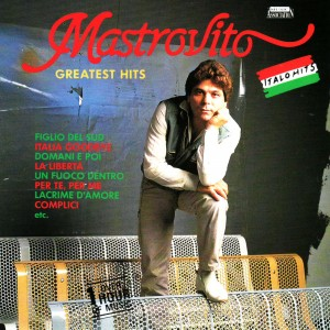 Mastrovito Greatest Hits Album A