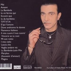 PJ LaVoce - Album B