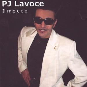PJ la voce - Album A