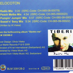 Tiberi-Melocoton B