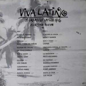 Viva Latino_Vol2B
